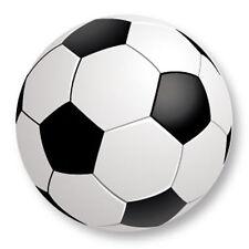 Magnet Aimant Frigo Ø38mm Jeux Sport Game Sportif Foot Football Soccer
