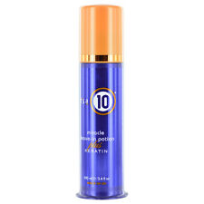 Its A 10 by It's a 10 Miracle Leave In Product Plus Keratin 3.4 oz