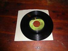 The Beatles Get Back / Don't Let Me Down Apple 45 rpm #2490 VG / PLAIN~~~a