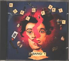 Bang! by World Party (CD, Apr-1993, Ensign (Label)) - GOOD