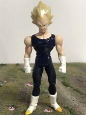 "Jakks DBZ Dragon Ball Z Buu Saga Super Saiyan Vegeta 6"" Exclusive Figure 2207"