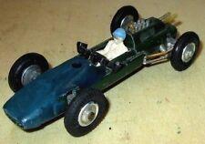 CORGI TOY LOTUS CLIMAX années 1960 voiture de course
