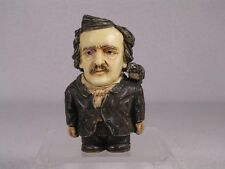 Harmony Kingdom/Ball Pot Bellys / Belly 'Edgar Allan Poe' #PBHEP New In Box