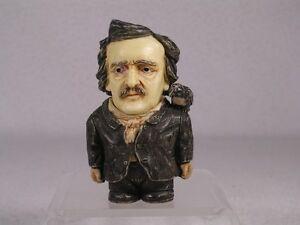 Harmony Kingdom/Ball Pot Bellys / Belly 'Edgar Allan Poe' #PBHEP New In Box