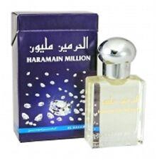 15ml Haramain Million Al Haramain Perfume Oil Arabian Attar Itr with Musk Rose