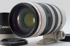 【B V.Good】 Canon EF 35-350mm f/3.5-5.6 L USM AF Lens w/Hood From JAPAN #2725