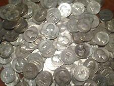 3 Different Dates Washington Silver Quarter's,  #_