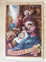 Tarjeta Felicitacion Navidad El Vigilante (4)