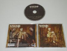 Pain of Salvation/The Perfect Element: Part I (Inside Out IOMCD 067) CD Album