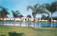 Kissimmee-Orlando~International Headquaters of Tupperware Home Parties Inc~1960