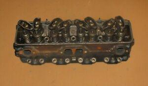 Mercruiser V6 Cylinder Head Assembly PN 14014416 4562909562290