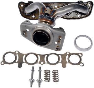 Tubular Exhaust Manifold Kit w/ Hardware (Dorman# 674-981)
