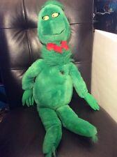 "Large Macy's Grinch Stuff Plush Animal Toy 27"""