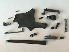 Smith & Wesson Model 586 357 Magnum Side Plate thumb release main spring etc