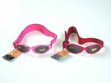 Gregory Craig Kids Series baby/toddler Sunglasses with Strap