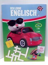 Ich lerne Englisch spielerisch Englisch lernen über 300 Wörter Nr.01