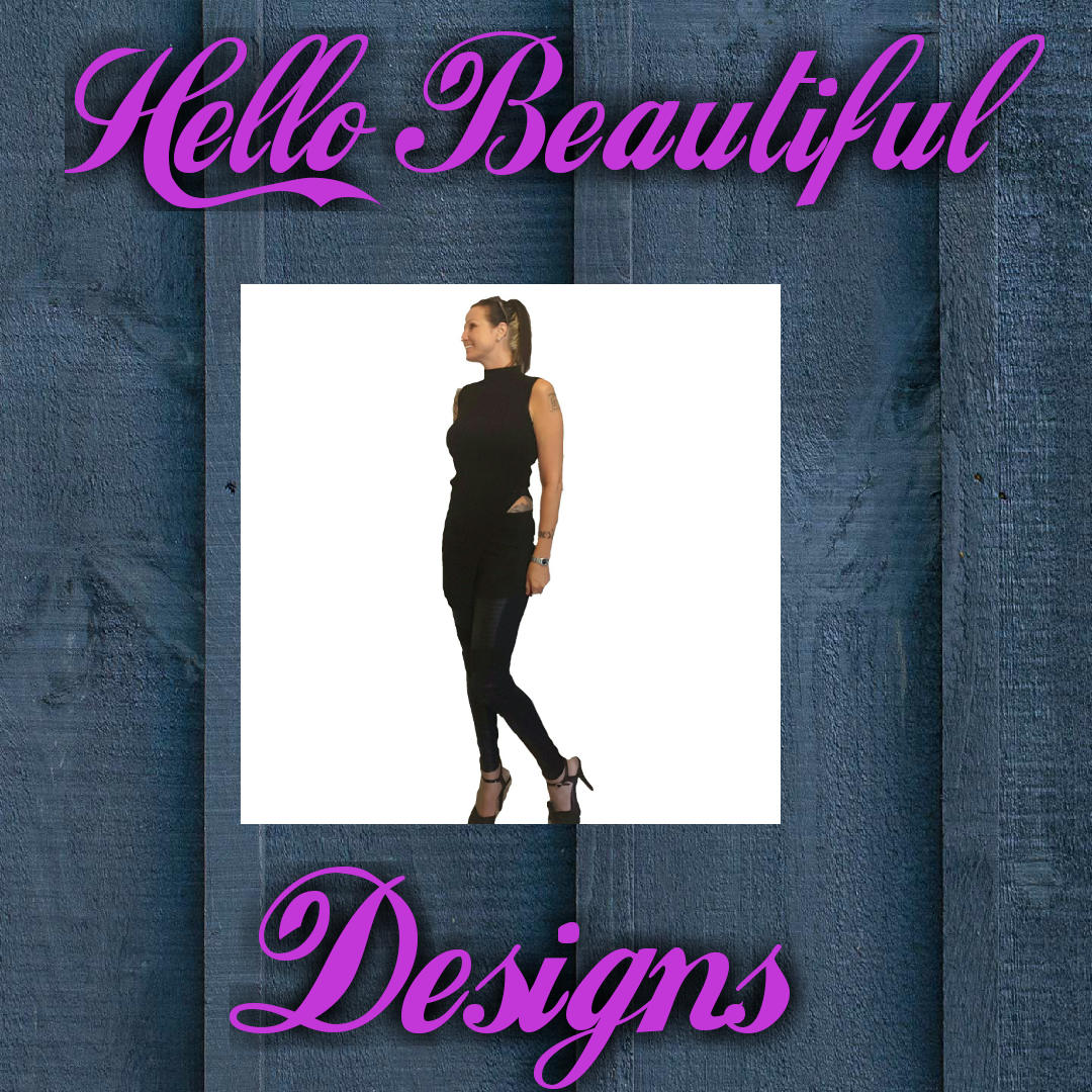 HELLO BEAUTIFUL DESIGNS