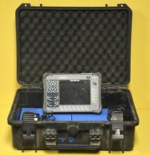 Olympus Panametrics Epoch 600 Ultrasonic Flaw Detector NDT AWS Datalogger Option