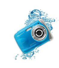 Easypix W1024 splash Unterwasserkamera Camcorder - blau / 10MP / 3m / 2.4 TFT