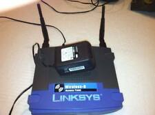 Cisco Linksys Wireless Access Point Model WAP11 WiFi Internet Network Access WAP
