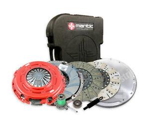 Mantic Stage 2 Clutch Kit Inc. FW & CSC MS2-2421-CS