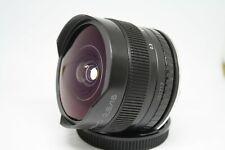 Zenit MC Zenitar C 16mm F/2.8 Fisheye Canon Mount *Very Good condition*