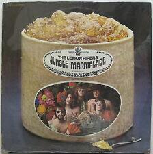 The LEMON PIPERS Jungle Marmalade 1968 US ORG SEALED LP Bubblegum Pop PSYCH