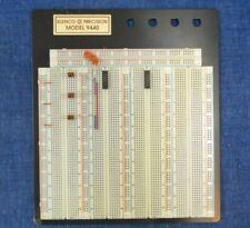 Elenco Precision Breadboard Model 9440