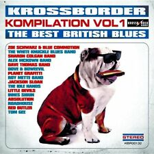 Krossborder Kompilation Volume 1 [CD]