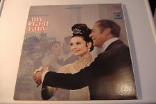 ~MY FAIR LADY~AUDREY HEPBURN & REX HARRISON~SOUNDTRACK   ALBUM~