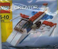 LEGO CREATOR JET 7873