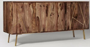 Last Chance Select your favourite and inquire Swoon sideboard In Stock!