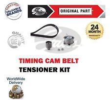 FOR VOLKSWAGEN VW PASSAT 1.9 TDi 105BHP 2005-2008 TIMING CAM BELT TENSIONER KIT