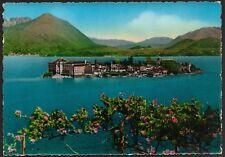 AD4352 Lago Maggiore (VB) - Isola Bella - Cartolina postale - Postcard