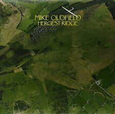 MIKE OLDFIELD - HERGEST RIDGE: REMASTERED CD ALBUM (2010)