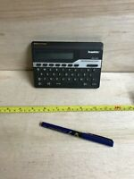 Vintage Franklin Wordmaster QM-1060 Working Model