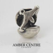 Genuine Trollbeads Silver 925S LAA Charm - Libra - 11346 RRP£50!!!