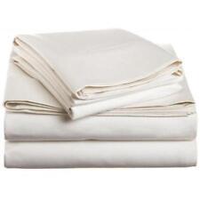 Linge de lit et ensembles blanc avec des motifs Massif