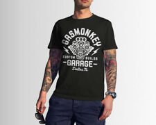T-shirt GAS MONKEY GARAGE