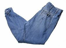 G-STAR Mens Jeans W32 L26 Blue Cotton Banana  MC08