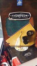 BIBLIA DE ESTUDIO THOMPSON  EDICION ESPECIAL PIEL INDICE