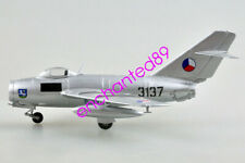 Trumpeter 37132 1/72 Easy Model MiG-15 Plastic Finished Aircraft Model New Stock