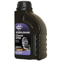 Silkolene ST90 Gear Oil Lambretta Classic Geared Scooters SAE90 500ml