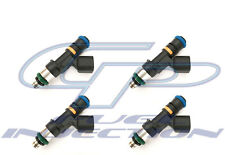 4x 1000cc HONDA CIVIC, ACURA, INTEGRA K20, K24 BOSCH EV14 fuel injectors