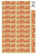 BEER BOXES VIETNAM 1/35