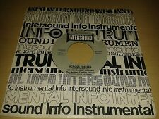 """Acker Bilk  -  """"Across the Sea""""  7""""  / """"Can't be without you"""" / ISS120 / RARE"""