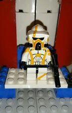 Lego Star Wars ARF Commander Orion Scout Trooper Custom Figure