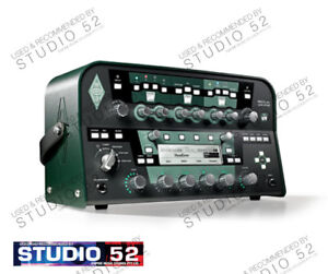 KEMPER PROFILING GUITAR Preamp model - BRAND NEW STOCK! With Foot Remote unit!