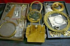 Vintage Viking 76 Musical Clock Parts For Parts & Repair