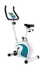Magnetischer Heimtrainer Crosstrainer Ergometer Fitness Fahrrad Fitnessgerät
